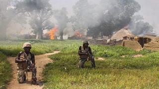 Αιματηρή επίθεση της Μπόκο Χαράμ με 86 νεκρούς στη Νιγηρία