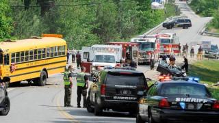 Σκοτώθηκε σε τροχαίο, αλλά πρόλαβε να σώσει τους μαθητές της