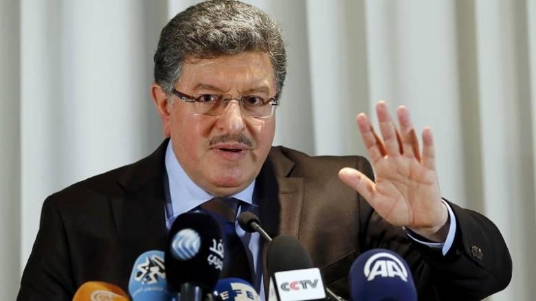 Πυρετός διαβουλεύσεων πριν την έναρξη των ειρηνευτικών συνομιλιών για τη Συρία