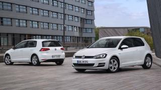 H VW θα παρουσιάσει το ανανεωμένο Golf στις αρχές Μαρτίου στην έκθεση της Γενεύης