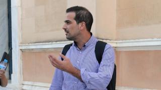 Γαβριήλ Σακελλαρίδης: Δεν ανέχομαι την στοχοποίηση