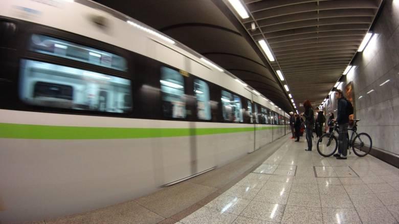 Δημοπρατείται μέσα στο 2016 η γραμμή 4 του μετρό
