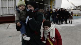 Αυτοί είναι οι αντίπαλοι των ελληνικών νησιών για το Νόμπελ Ειρήνης