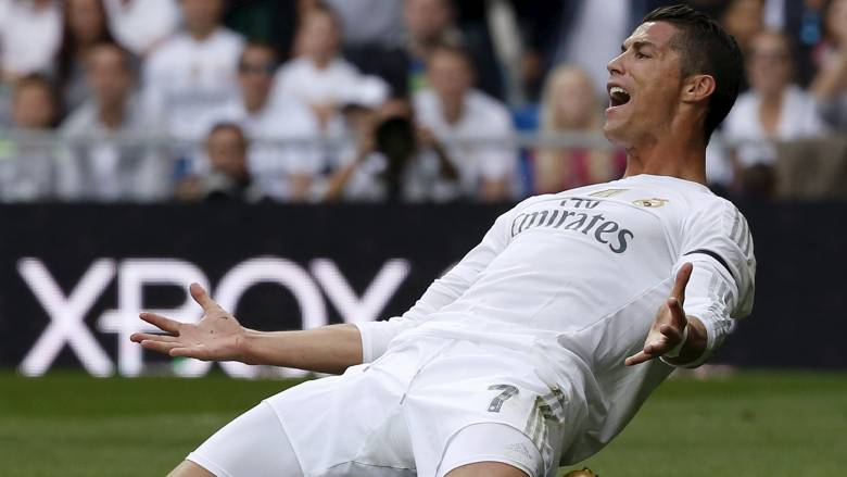 Ο Ρονάλντο μοιάζει αναγεννημένος ποδοσφαιρικά μετά την φωτογράφιση του για το περιοδικό GQ