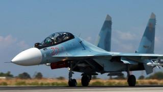Ρωσία: «Προμελετημένη πρόκληση» οι καταγγελίες της Τουρκίας για παραβίαση του Σουχόι