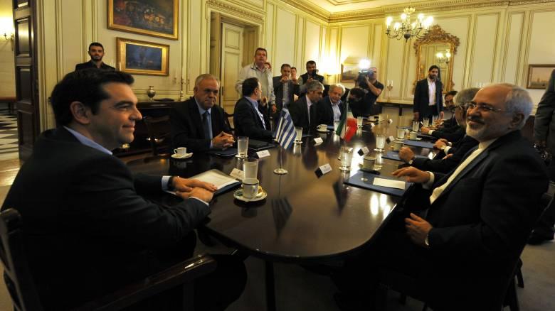 Ενεργειακό: Επίσκεψη του Α. Τσίπρα στο Ιράν και του Ν. Κοτζιά στο Aζερμπαϊτζάν