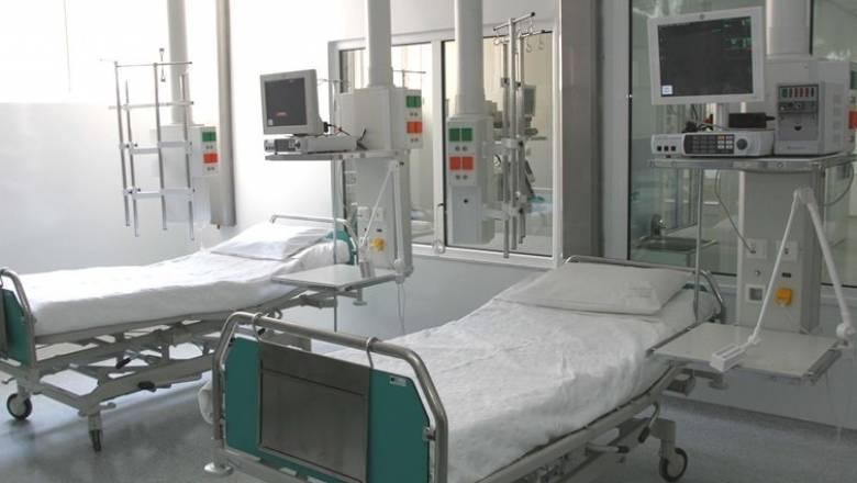 Ιωάννινα: Ασθενής με Η1Ν1 στη ΜΕΘ του Πανεπιστημιακού Νοσοκομείου