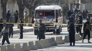 Αφγανιστάν: Είκοσι αστυνομικοί νεκροί από επίθεση βομβιστή καμικάζι