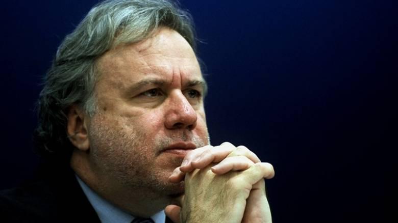 Κατρούγκαλος: Δεν θα δεχθούμε μείωση στις κύριες συντάξεις