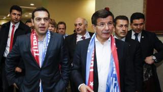 Εκτενείς αναφορές στον τουρκικό Τύπο για τον καναλάρχη και τη συνάντηση με τον Τσίπρα
