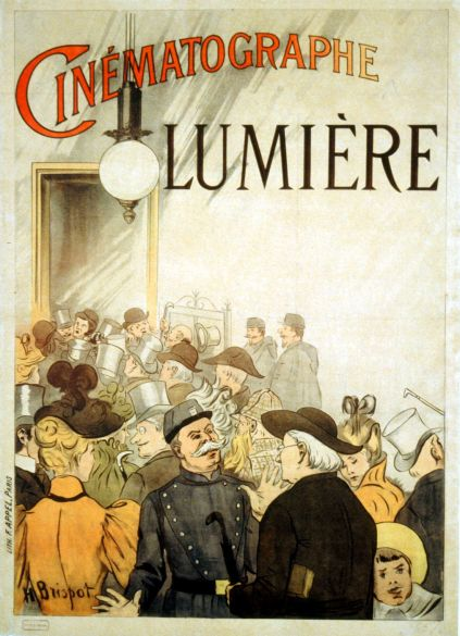 LumierePoster