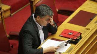 Στη Βουλή το θέμα με τις αμοιβές εξωτερικών συμβούλων του υπουργείου Οικονομικών