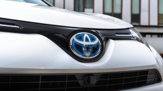 Η Toyota είναι με 10,15 εκατομμύρια μονάδες πρώτη στις παγκόσμιες πωλήσεις και για το 2015