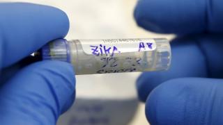 Κρούσματα του ιού Ζίκα και στην Ιρλανδία