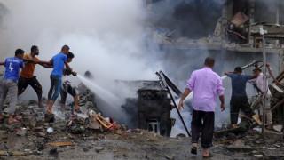 Σ. Αραβία: Ο θλιβερός απολογισμός των βομβαρδισμών