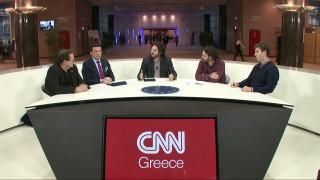 Το CNN Greece στο 1ο Ευρωπαϊκό Φόρουμ Κοινωνικής και Αλληλέγγυας Οικονομίας