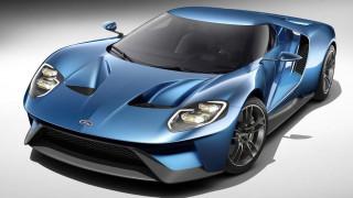 Για να αγοράσεις το νέο hyper car της Ford, το GT, υποβάλλεις πρώτα βιογραφικό και αίτηση