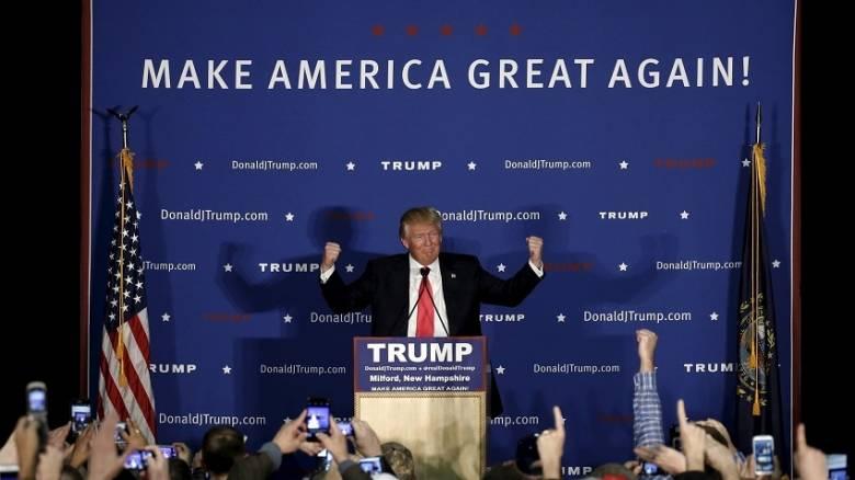 Εκλογές ΗΠΑ: Ο Τράμπ καταγγέλει απάτη στην Αϊόβα
