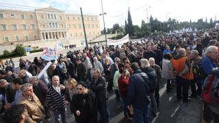 Απεργία 4 Φεβρουαρίου: Παραλύει αύριο η χώρα- Όλες οι κινητοποιήσεις