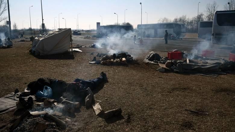 Γερμανική έκθεση: Η Ελλάδα αποτυγχάνει σκοπίμως στο προσφυγικό