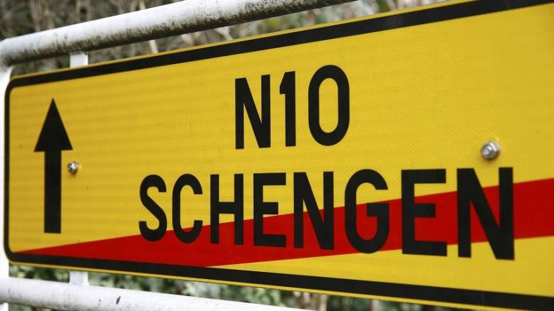 Γαλλία: Πάνω από 100 δις το κόστος κατάργησης  της Σένγκεν