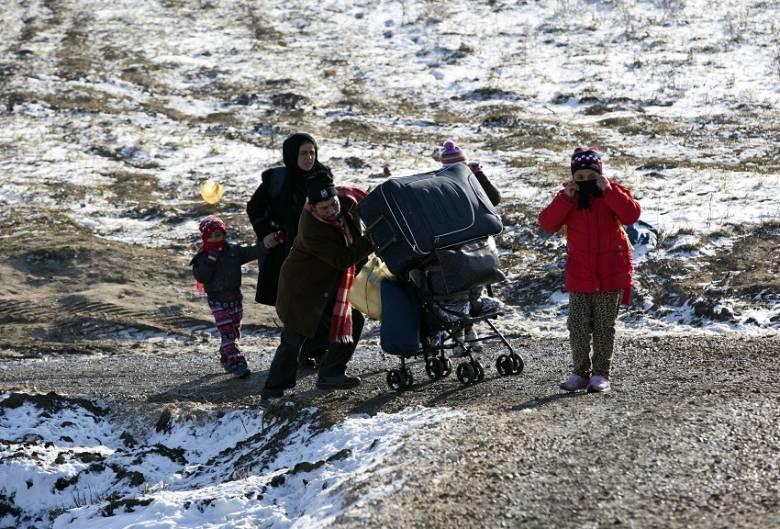 Προσφυγικό: Εγκρίθηκαν τα ευρωπαϊκά 3 δις για Τουρκία- Πόσα θα πληρώσει η Ελλάδα