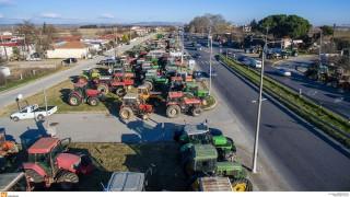 Aγρότες: Aπό τα μπλόκα στα συλλαλητήρια - Όλες οι κινητοποιήσεις