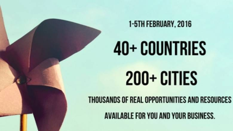 Startup Europe Week: Αναζητώντας χρηματοδότες σε 40 ευρωπαϊκές χώρες