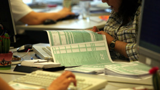 Απεργία: Απέχουν από τις φορολογικές δηλώσεις λογιστές-φοροτεχνικοί