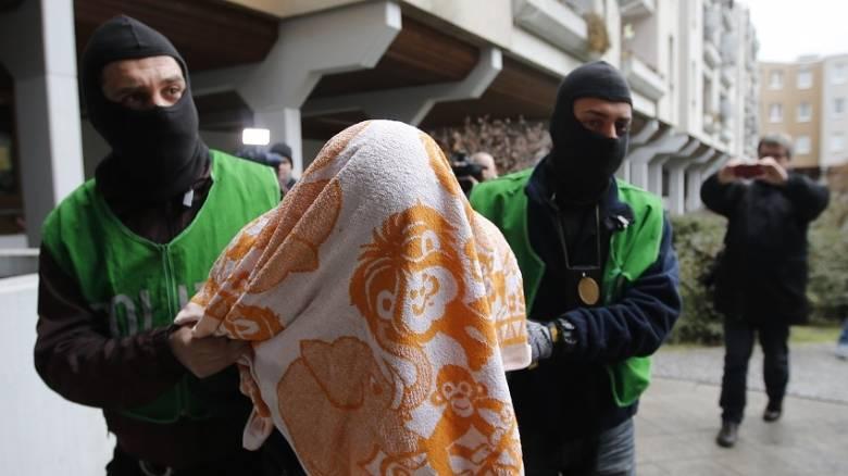 Συλλήψεις υπόπτων του ISIS από την γερμανική αστυνομία