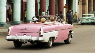 Ο τουρισμός στην Κούβα