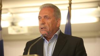 Τι λέει ο Αβραμόπουλος για την αποπομπή της Ελλάδας από την Σένγκεν