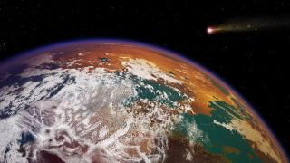"""""""Ζωή στο Σύμπαν"""" στο Νέο Ψηφιακό Πλανητάριο του Ιδρύματος Ευγενίδου από αυτή τη Δευτέρα"""