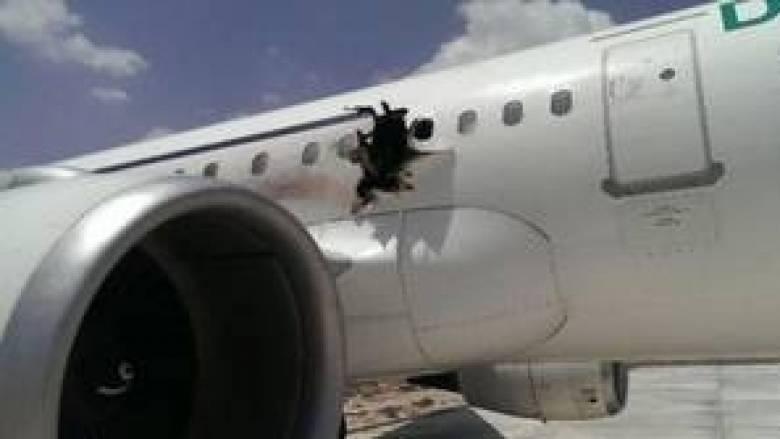 Παραδέχθηκε η Daallo Airlines ότι χάθηκε επιβάτης στην πτήση D3159
