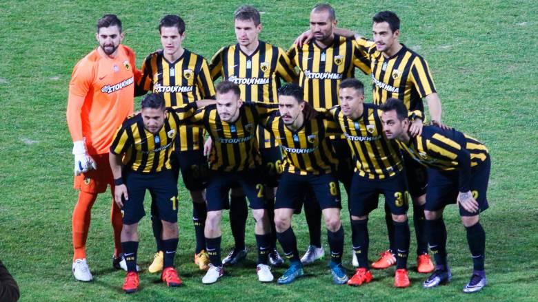 Στα ημιτελικά η ΑΕΚ με δεύτερη νίκη επί του Ηρακλή