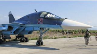 Τουρκία: Η Ρωσία προσπαθεί να καλύψει τα εγκλήματα της στη Συρία