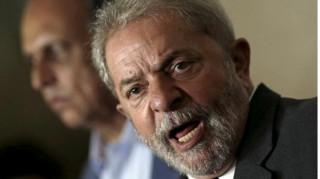 Βραζιλία: Ερευνάται εμπλοκή του Λούλα σε υπόθεση δωροδοκίας