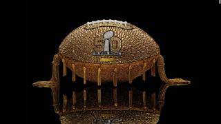 50 σχεδιαστές μόδας για τα 50 χρόνια Super Bowl