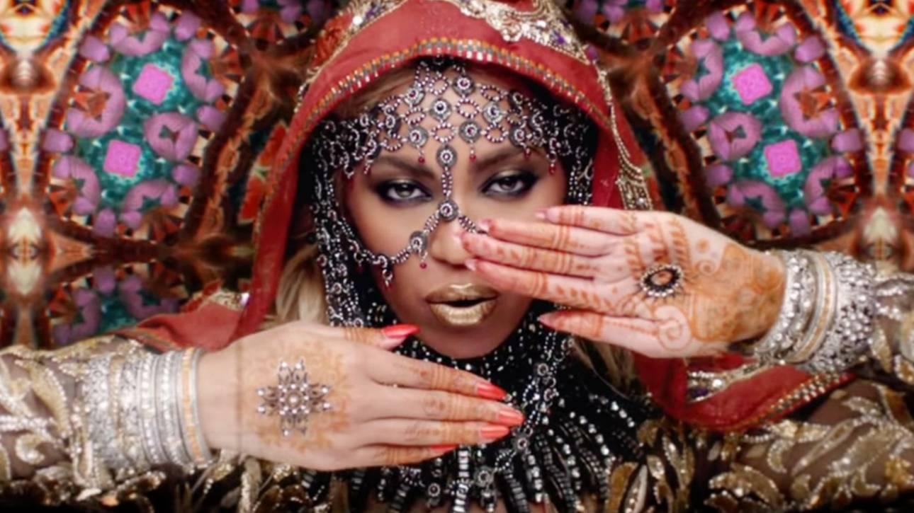 Γιατί η Ινδία είναι εξοργισμένη με τη Beyonce;