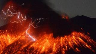 Εξερράγη ηφαίστειο στην Ιαπωνία κοντά σε πυρηνικές εγκαταστάσεις