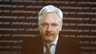 WikiLeaks: Να εφαρμοστεί η ετυμηγορία του ΟΗΕ ζητά ο Τζούλιαν Ασάνζ