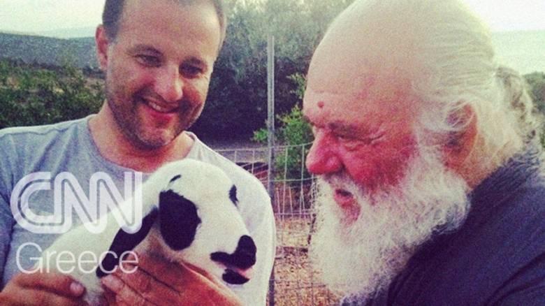 Οκτώ χρόνια Ιερώνυμος: Οι άγνωστες πτυχές της ζωής του