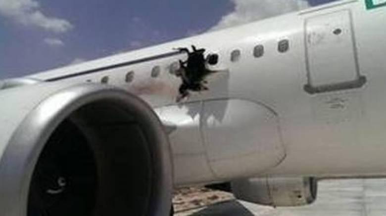 Πτήση D3159: Σε laptop η βόμβα, στο κενό ο βομβιστής