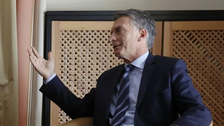 Συμφώνησε η Αργεντινή να αποπληρώσει το χρέος της