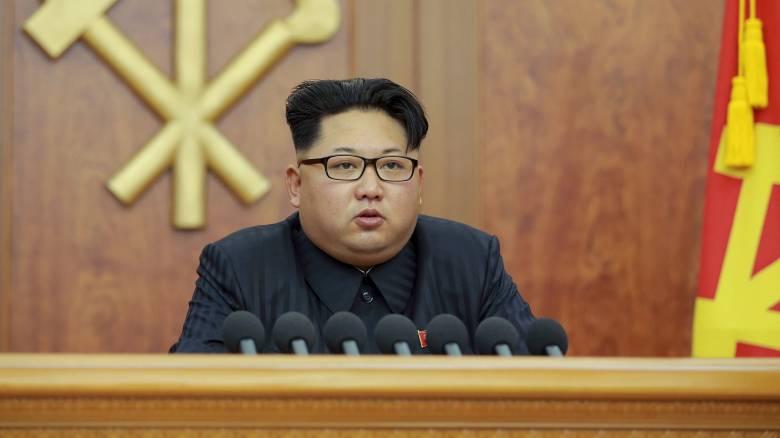 Επισπεύδει η Βόρεια Κορέα την εκτόξευση πυραύλου μεγάλου βεληνεκούς