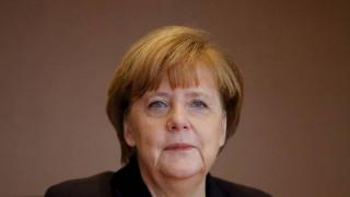 Μέρκελ: Έκκληση για καλύτερη προστασία των εξωτερικών συνόρων της Ε.Ε.