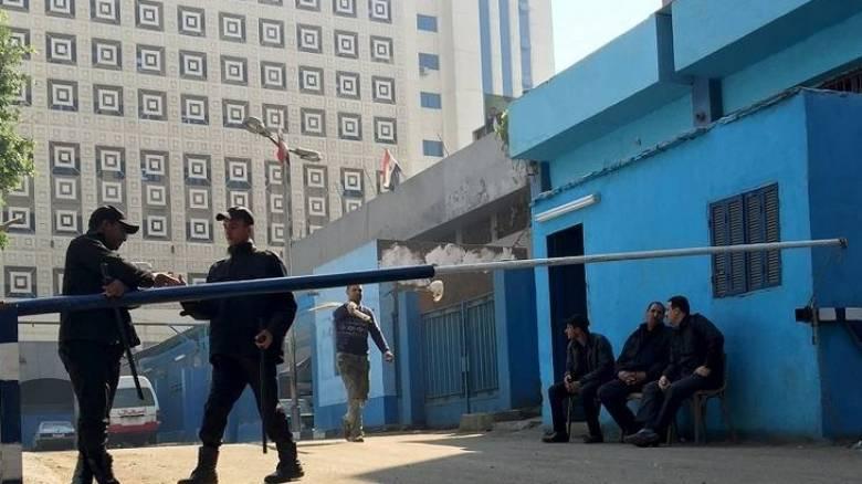 Επέστρεψε στη Ρώμη η σορός του Ιταλού φοιτητή που δολοφονήθηκε στο Κάιρο