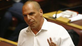 Μανιφέστο Βαρουφάκη για τον εκδημοκρατισμό της Ευρώπης