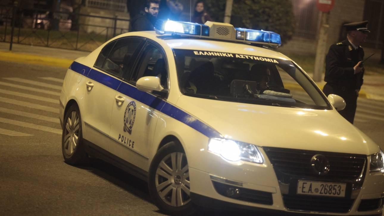 Ληστεία σε σπίτι πρώην αστυνομικού - νεκρή βρέθηκε η γυναίκα του