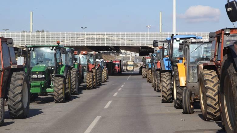 Αγροτικές κινητοποιήσεις: Στην Αθήνα κατεβαίνουν οι αγρότες